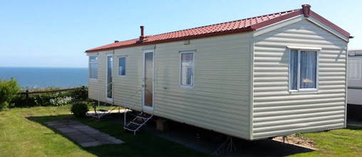 Images of caravan house